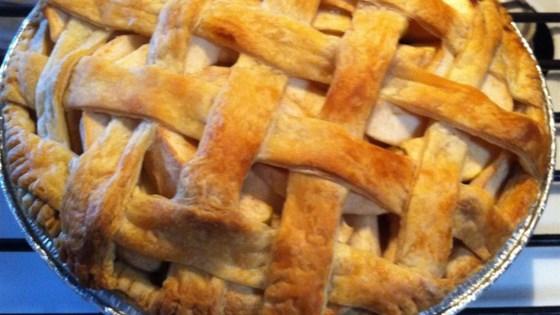 Photo of Best Apple Pie by Debbie Lollo