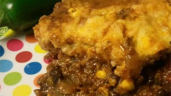 Photo of Black Bean Tamale Bake by Deborah Norris