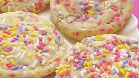 Grandma M's Raisin Cookies