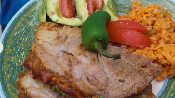 Photo of Betty's Pork Roast by TAMLI