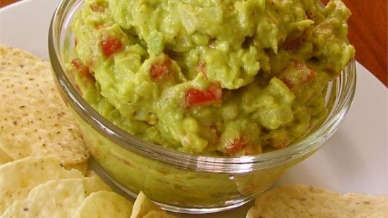 Photo of Brittany's Best Guacamole by Brittany