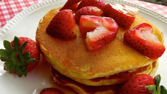 oatmeal pancakes ii review by mary e