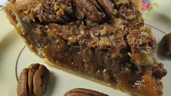 Photo of Kentucky Pecan Pie by Laurie Nanni
