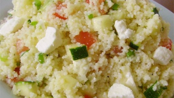 Photo of Zesty Greek Couscous by m1shootr