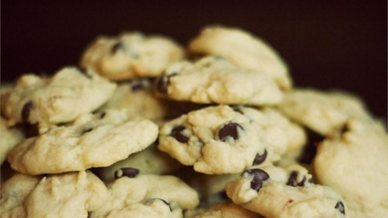 Best Ever Chocolate Chip Cookies III Recipe