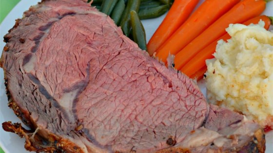 Photo of Prime Rib - It's Easier Than You Think by KLEVEAR