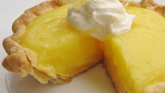 Photo of Lemon Butter Tarts by Carol