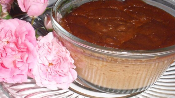 Photo of Baked Indian Pudding With Maple Syrup by NB Roy