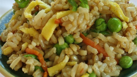 Photo of Fried Rice I by homemaker