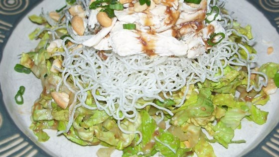 Photo of Chinese Chicken Salad by Ann Black
