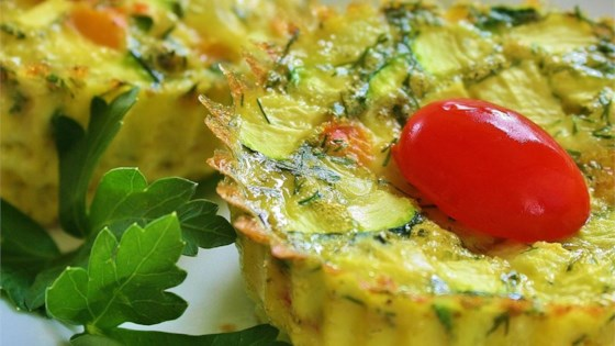 Photo of Muffin Pan Frittatas by OMARILYN
