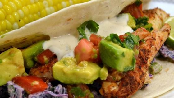 Quick Fish Tacos Recipe - Allrecipes.com
