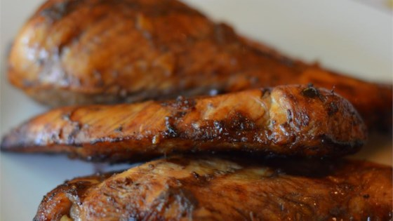 Krystal's Perfect Marinade for BBQ or Grilled Chicken