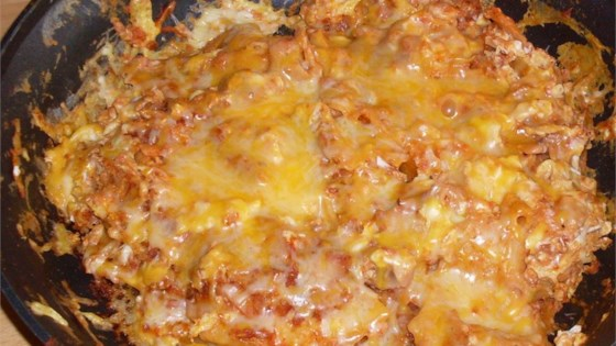 Photo of Super Easy Chilaquiles by Alona Sandoval-Grenacher
