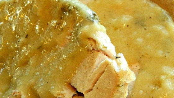 Photo of Roasted Turkey Breast With Herbs by Sara Archibald Howard