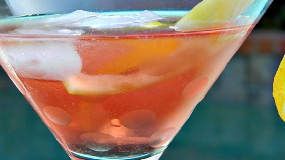 Photo of Happy Birthday Martini by Rebecca C.