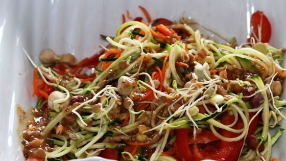 Photo of Raw Pad Thai by Raw_Angel