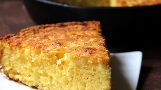 Photo of Pap Walters' Cornbread by Thomas Jenkins