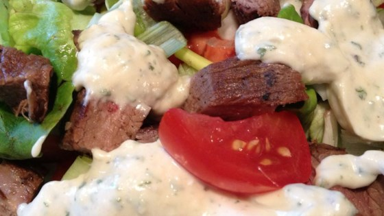 Photo of Bob's Blue Cheese Dressing by GOOBNORTON