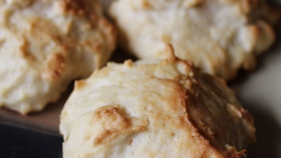 Mayonnaise Biscuits Recipe Allrecipes Com