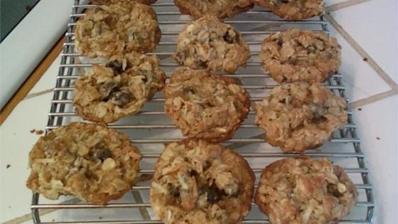 Photo of Cracker Jack Cookies II by Earthymom