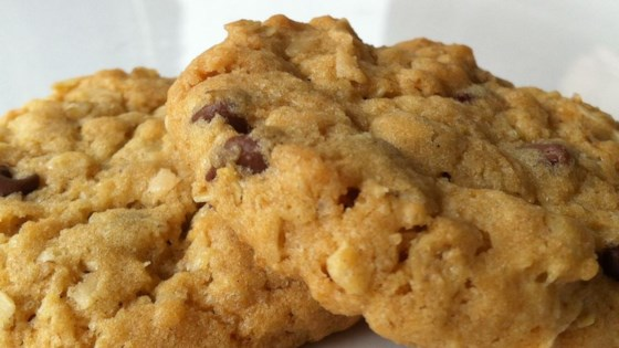 Photo of Crisp Oatmeal Cookies by S. Hynek
