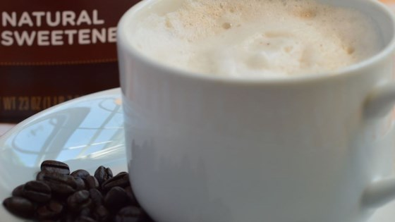 vanilla latte review by holiday baker