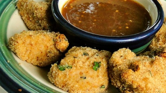 Herbed Chicken Nuggets Recipe Allrecipes