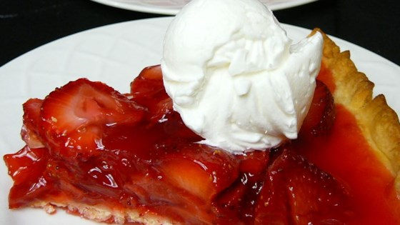 Photo of Strawberry Pie V by Kay