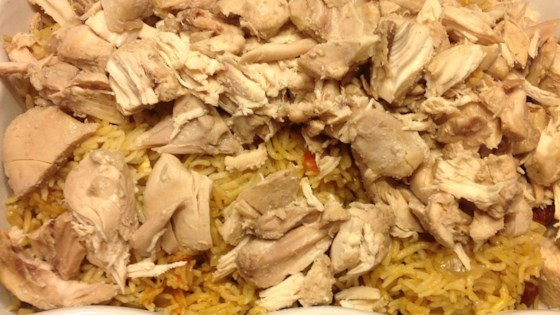Photo of Kabsa by Zahra