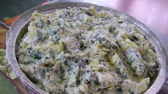 Photo of Really Wicked Spinach Artichoke Dip by Brandon Squige Johnson