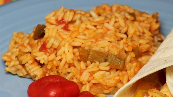 Best Spanish Rice Recipe Allrecipes