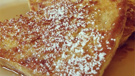 Photo of Caramelized French Toast by ANNEMORGANMU
