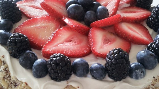 Photo of Vegan Basic Vanilla Cake by Christine