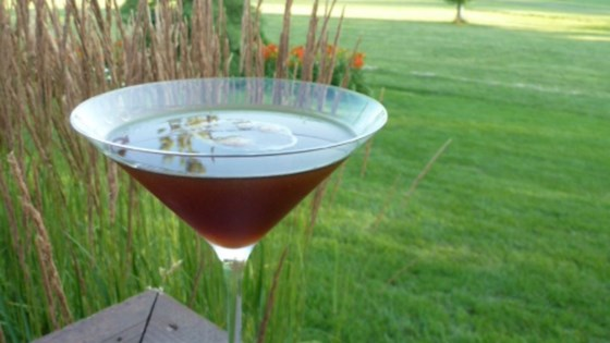 Photo of Baklava Martini by blancdeblanc