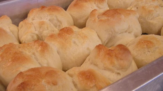 Photo of Buttery Rolls by Debbie  Leonard