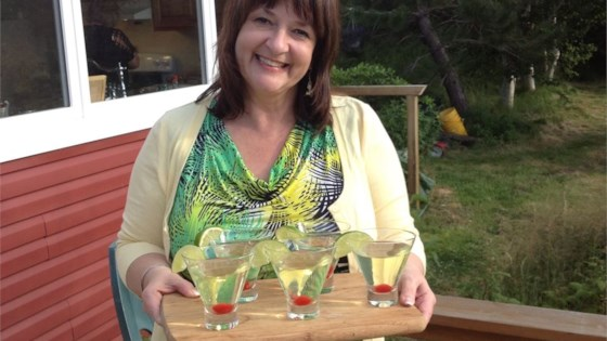 Photo of Kamikaze Cocktail by Allrecipes