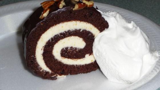 Swiss Roll Cake Recipe Allrecipes