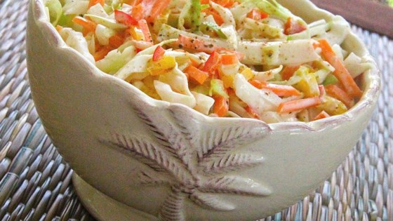 Original Old Bay® Coleslaw Recipe