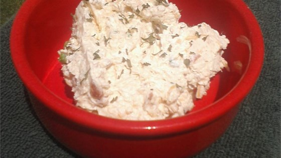 Photo of Bacon Dijon Cheddar Dip by Kathy W.