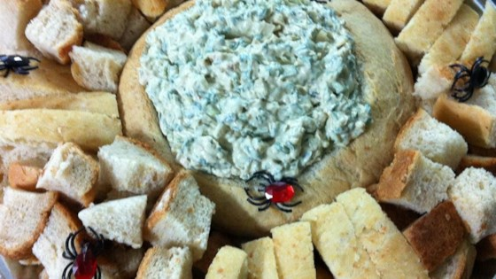 Photo of Ultimate Spinach Dip by KATILADY