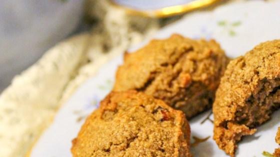 Photo of Paleo-Friendly Applesauce Cookie by Jamie Goebel Eavou