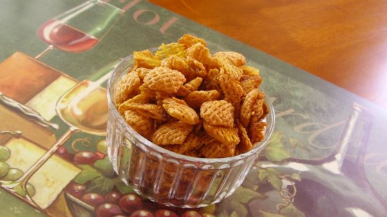 Photo of Bold and Simple Snack Mix by reikifeet