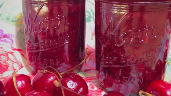 Photo of Cherry Chutney by Scott Simmons