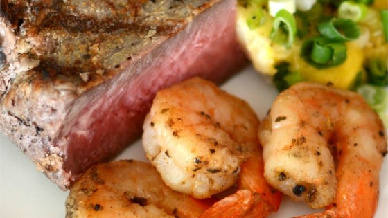 Surf And Turf For Two Recipe Allrecipes Com