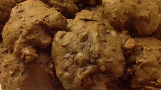 Photo of Chocolate Zucchini Cookies by Mary Ann
