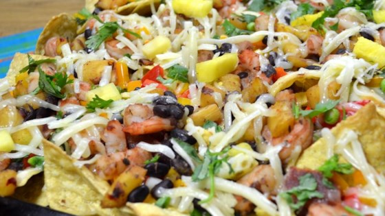 Photo of Caribbean Nachos by Smarz325