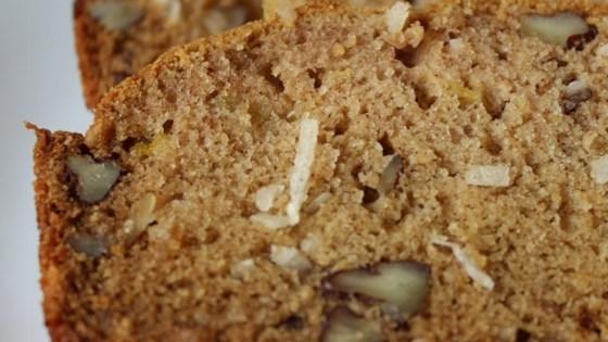 Photo of Mango Bread by YummyMum