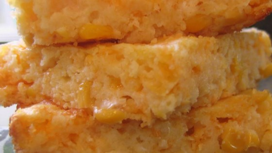 Photo of Cornbread Casserole by HOBOLTH4