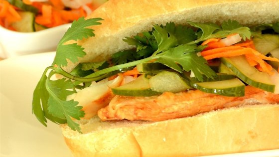 Photo of Banh Mi by metzstar